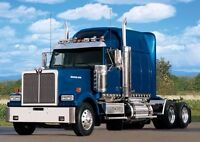 Class 1A Truck Driver needed immediately...
