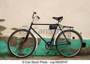 L/F Bike