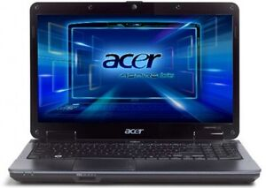 Acer aspire intel laptop 250gb with 2gb ram great condition