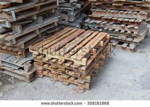 FREE FREE FREE Wood Skids for burning
