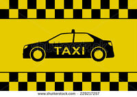 looking for full time part time taxi drivers