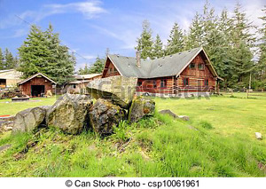 Looking to rent a house in the country