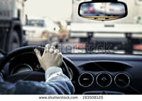 Certified Driving School Instructors In Mississauga, $30/Session