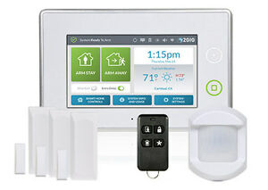 *Free Equipment/Installation Smart Home Protection System*
