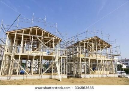 Scaffolding labourer required