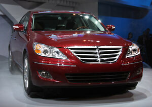 2009 Hyundai Genesis Technology PKG Sedan