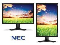 "22""NEC Monitor"