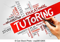 Math, Physics, Chemistry Tutoring by an Engineering PhD