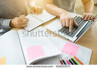 Online Tutor-Most Grades- Only Need Internet&Smartphone/Computer