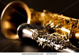 Saxophone and Clarinet Lessons