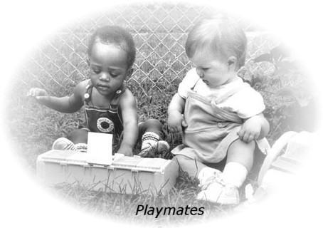 Playmates Traditional Childrenswear