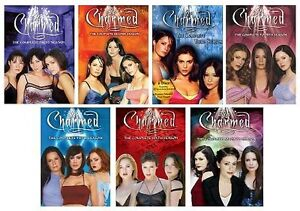 Charmed - Seasons 1-7 Strathcona County Edmonton Area image 1