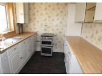FIRST FLOOR TWO BEDROOM FLAT - NO DEPOSIT - AVAILABLE NOW