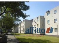 2 bedroom flat in Princes Court, Ayr