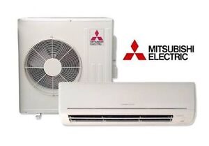 Split & Ducted Air Conditioning Installations Discounted Prices! Blacktown Blacktown Area Preview