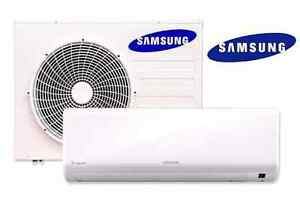 Samsung 2.5kw split system air conditioner installed from $1300 Bankstown Bankstown Area Preview