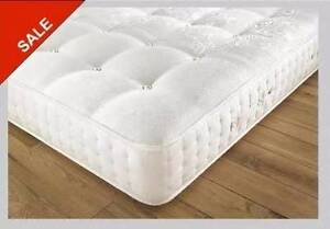 DELIVER TODAY!! BACK SUPPORT FIRM QUEEN MATTRESS, BRAND NEW Kenwick Gosnells Area Preview
