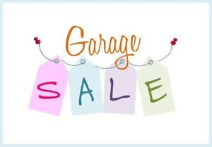 GARAGE SALE on Saturday 30th July @ 8am Cammeray North Sydney Area Preview