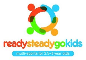 Ready Steady Go Kids Hunter Valley Maitland Maitland Area Preview