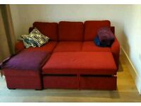 John Lewis Sofa Bed. Was £1450 now only £350. *Free Delivery*