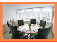 ( W4 - Chiswick Offices ) Rent Serviced Office Space in Chiswick