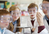 Improve your Chemistry, Math and Science level