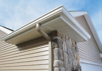 Eaves Soffit Fascia – Full Service – Call Today