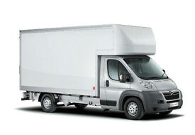 Man & Large Van with tail lift. No Job too small/large. Email for quote DIY work also undertaken.