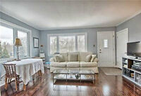 A Fully Detached Home Pool Sized Private Lot In Prime Newmarket!