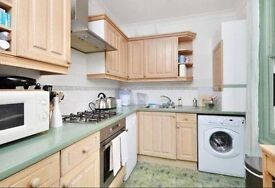 exceptionally large two bedroom conversion ! do not miss out !