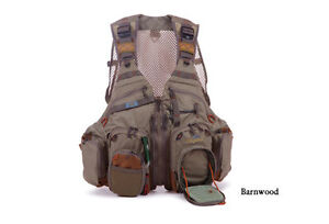 Fishpond Gore Range Tech Pack - Barnwood - Fly Fishing - Fishing Vest