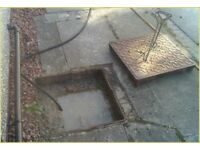 Blocked Drains-Drain Unblocking-Same Day Service Free Quote