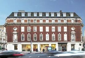 Private or Shared Office in splendid location (Euston, WC1H) - Refurbished & Modern