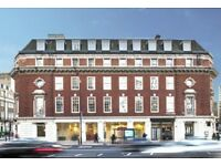 EUSTON Private Office Space to Let, WC1H - Flexible Terms | 3 - 80 people