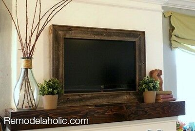 how to decorate around your tv ebay. Black Bedroom Furniture Sets. Home Design Ideas