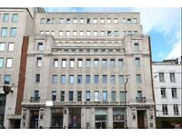 Fleet Street (EC4A) Office Space available in various sizes - Private and Serviced Units