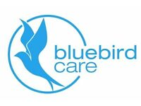 Bluebird Care - Care Workers Ferndown