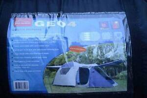 Wild Country Geo 4 Dome Tent Healesville Yarra Ranges Preview