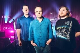 2 tickets for Future Islands at Bournemouth O2 on Sat 25th November 2017