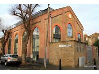 FIVE INS TO BOW RD STATION ONE BED APARTMENT W/ GARDEN TO RENT -CALL TO VIEW