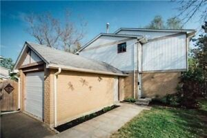 Great two story detached house
