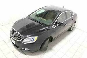 2014 Buick Verano NAV, TOIT OUVRANT, CUIR, MAGS, West Island Greater Montréal image 6