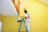 Local Reliable Painting Services (289) 807-0208
