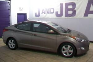 2013 Hyundai Elantra GT GLS 6AT