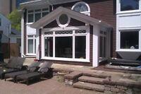 Quality renovations - no job too big or too small
