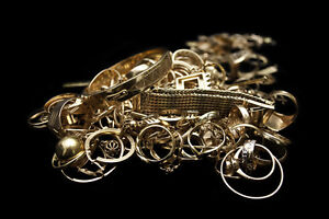 Don't Get Scammed! We Pay Top Prices For Gold, Silver & Diamonds
