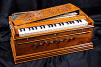 Harmonium lessons for all age groups *****
