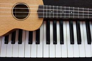 In-home music lessons from industry professionals Oakville / Halton Region Toronto (GTA) image 1
