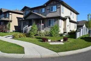 Fort Saskatchewan - Duplex for Rent