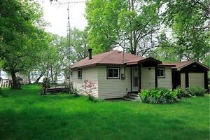 Cottage for rent - Orillia -Lakefront July 1-8 Near Casino Rama